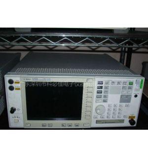 供应E4406A,二手矢量信号发生器