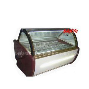 供应冰激凌展示柜  冰激凌、冰点店专用柜