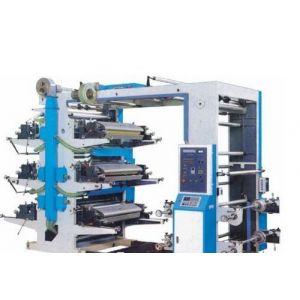 供应无纺布柔性版印刷机