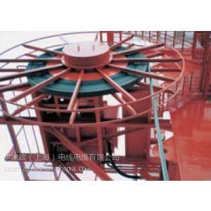 供应中国电线3PNCT/KT-3CCNCTF橡胶电缆
