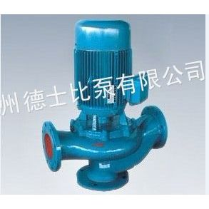 100GWP100-100-20-15无排污泵(不锈钢)