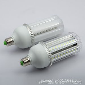 供应新款上市玉米球泡灯 高亮度玉米灯泡 低压12V 12W玉米灯