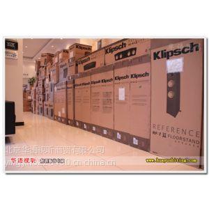 供应杰士音响 RF62 Klipsch音箱 实体店
