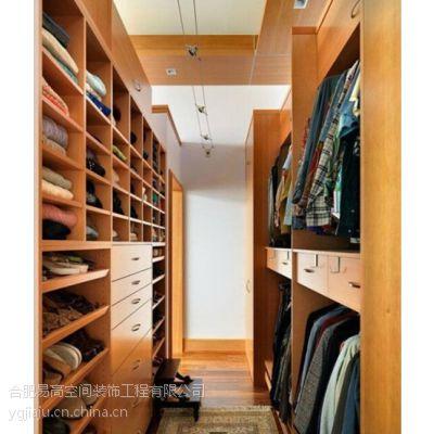 供应易高衣柜:定制衣柜如何避免房梁和柱子等障碍物