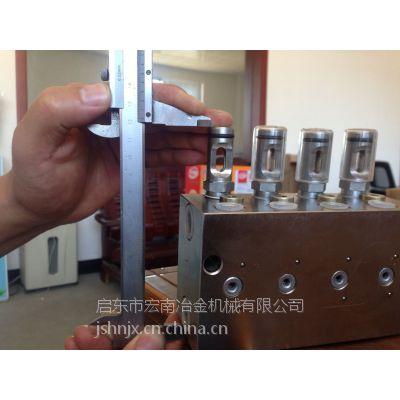 供应SSPQ-L(DW)型双线分配器 双线分配器