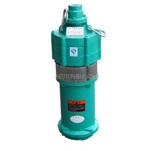 供应QD型 多级潜水电泵