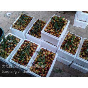 供应2018大荔冬枣价格行情,支持一件代发业务。