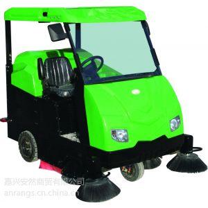 供应奥科奇电动扫地车OS-V6,工厂道路清扫车,驾驶式扫地车价格