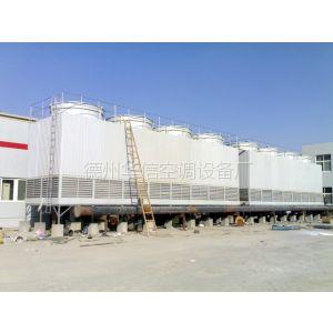 供应钢筋混凝土结构冷却塔