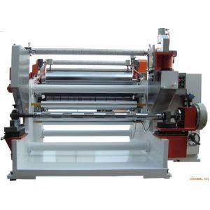 供应维修复卷机 分条机 模切机维修技术过硬价格优惠圆压平模切机