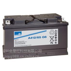 供应甘肃德国阳光蓄电池阳光蓄电池销售胶体蓄电池