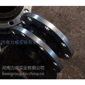 柔性橡胶接头的作用及原理-河南力威实业有限公司