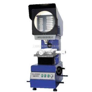 供应电缆外被测量投影仪,电缆检测投影仪