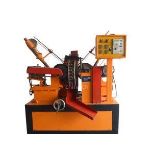 供应合页磨边机 立创自动打磨机、拉丝机生产厂家