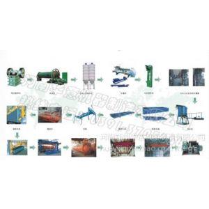 供应加气混凝土砌块设备的使用问题特性总结