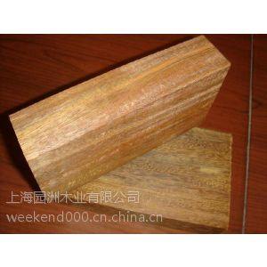 供应供应巴劳木***震撼的价格来啦!印尼巴劳木防腐木板材价