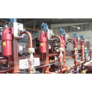 供应供应平整机电炉液压系统,液压站