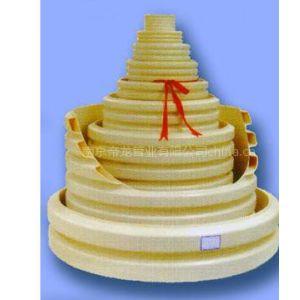 供应聚氯乙烯(UPVC)双壁波纹管