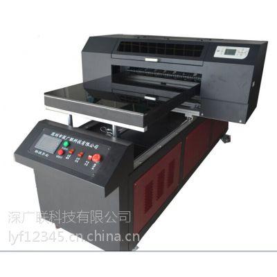 供应高精度爱普生五代喷头油画布打印机,适用于任何材质