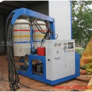 供应聚氨酯发泡机,发泡机,聚氨酯喷涂机,聚氨酯发泡设备辽宁省