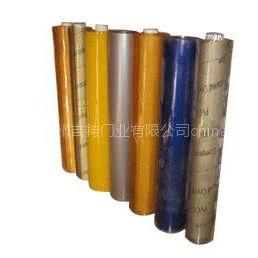 供应常熟pvc软玻璃 pvc透明软板