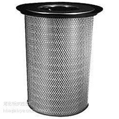 供应600-185-6100小松空气滤芯现货弗列加滤芯沃尔沃滤芯爱家滤业
