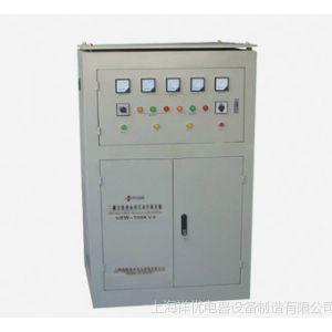 供应SBW-150KVA三相补偿式稳压器 380V低电压稳压器