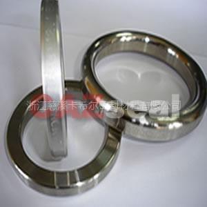 金属环垫,BX环垫,RX环垫,金属空心O型圈