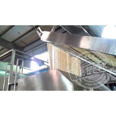 鲜米粉生产线-陈辉球生产线筋力得到极大加强