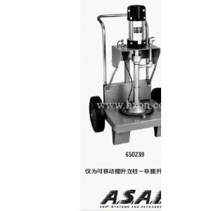 供应供应美国英格素兰气动柱塞泵 打胶机 供胶机 油脂泵