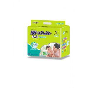 供应白又白婴儿纸尿裤