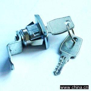 供应700型 工具箱锁(图)