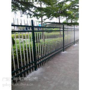 供应栅栏/小区护栏/围栏栏杆