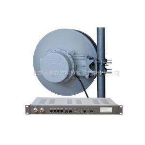 供应WSS20 无线微波传输设备 远距离大容量无线传输