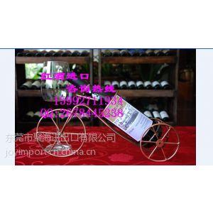 供应深圳广州黄埔港进口葡萄酒报关行/进口清关报检手续代理红酒