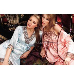 供应家居服睡衣十大品牌 价格