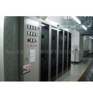 供应中央空调系统的节能改造