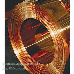 供应QBe2.0铍铜