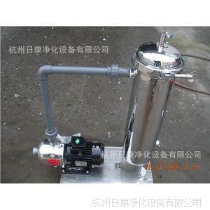 供应胶水中有杂质怎么办--胶水过滤方法 选用胶水袋式过滤器***明智
