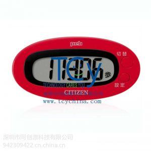 供应厂家直销多功能计步器 多功能合一 收音机计步器 时尚电子 卡路里 时间显示