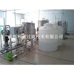 成都和诚供应茶多酚提纯除杂膜分离浓缩设备