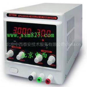 供应直流稳压电源(单路高精度)