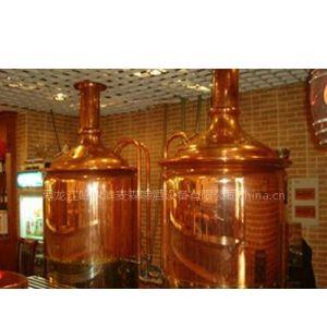 日产500升自酿啤酒机300升自酿啤酒设备价格低质量性能高技术成熟的中国一级生产商