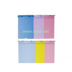 供应ABS彩色病历夹、不锈钢病历夹、病历夹