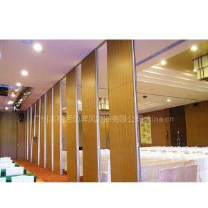 供应供应重庆酒店屏风,移门隔断,折叠门,活动隔断工厂