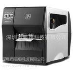 供应斑马 zt230工商用产品序列号标签条码打印机