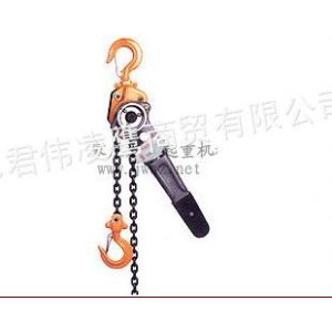 供应进口手扳葫芦|日本toyo-hsh-a系列手扳葫芦(迷你型)|日本toyo手扳葫芦尽在君伟起重