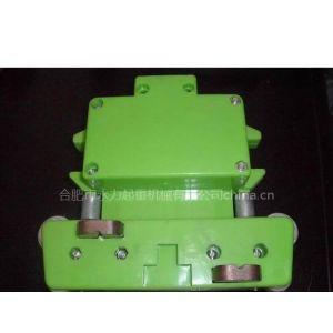 供应滑触线配件集电器