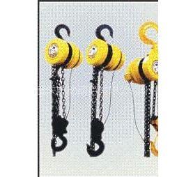 供应建筑专用环链电动葫芦重庆虎跃