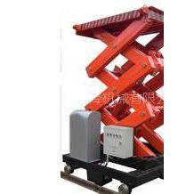 供应成都升降平台 固定液压升降机